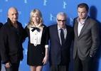 Martin Scorsese e Leonardo Di Caprio vão trabalhar juntos em filme sobre banqueiro - Getty Images