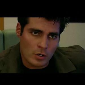 Thiago Lacerda em cena do filme