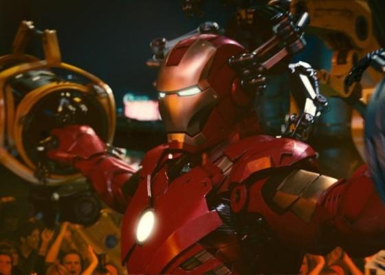 Homem de Ferro 2: mais humor, muitos clichês e saudades do primeiro filme