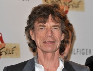 Mick Jagger lana o documentrio 