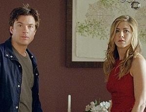 Jason Bateman e Jennifer Aniston estrelam a comédia ''Coincidências do Amor''