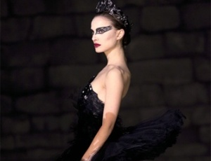 Darren Aronofsky dirige ''Black Swan'', estrelado por Natalie Portman