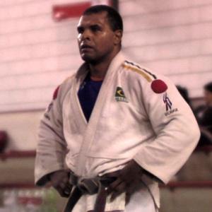 Antônio Tenório, judoca paraolímpico que venceu o Brasileiro de jiu-jitsu entre atletas sem deficiência