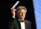 Roman Polanski - REUTERS/Benoit Tessier