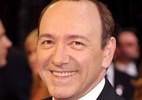 Kevin Spacey - Getty Images