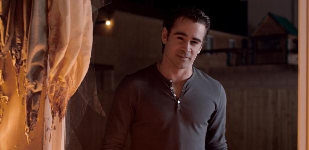 Colin Farrell interpreta vampiro em refilmagem de cult dos anos 80, A Hora do Espanto