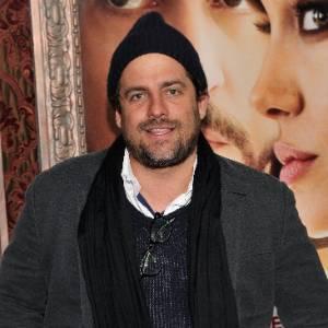 """O cineasta Brett Ratner chega à pré-estreia de """"O Turista"""" (06/12/2010)"""