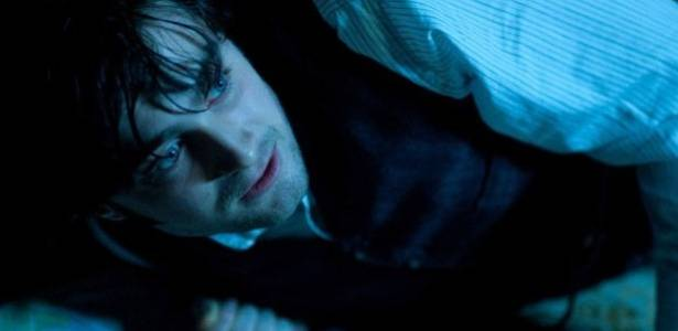 Daniel Radcliffe interpreta o advogado Arthur Kipps em 