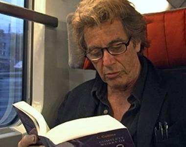 Al Pacino em cena do longa