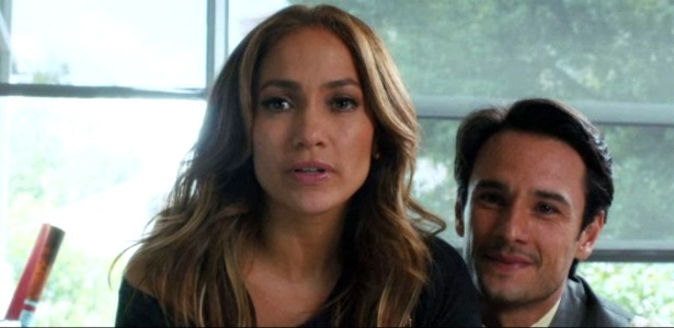 "Jennifer Lopez e Rodrigo Santoro contracenam em ""What to Expect When You're Expecting"""