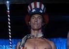 """Primeiro trailer de """"Magic Mike"""", filme de Soderbergh sobre strippers, é divulgado; assista - Divulgação"""