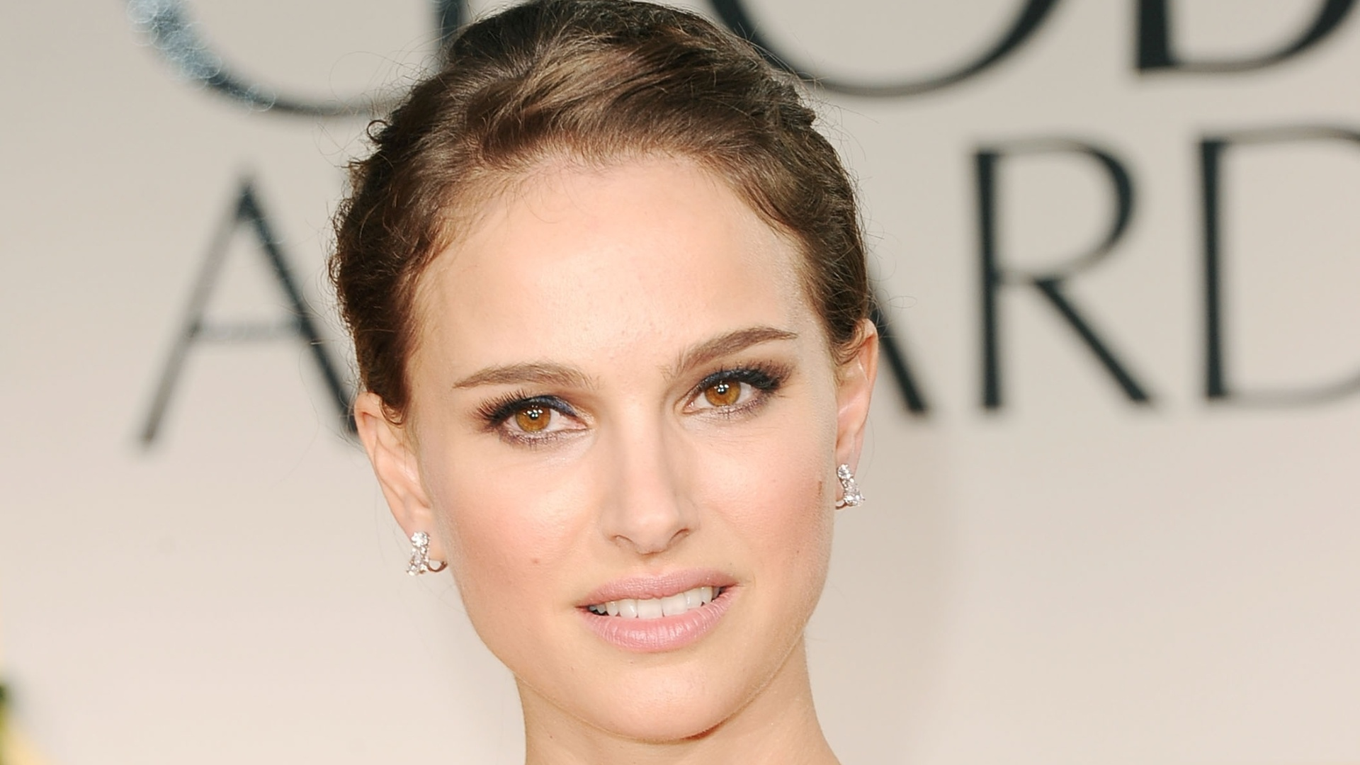 Natalie Portman, que j levou prmios por suas atuaes em 