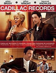 Cadillac Records in DVD