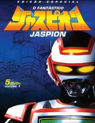 O Fantástico Jaspion