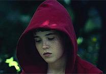 Ellen Page em cena de Menina M�.com