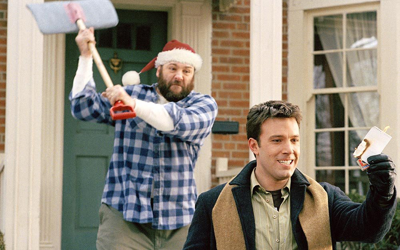 Sobrevivendo ao Natal