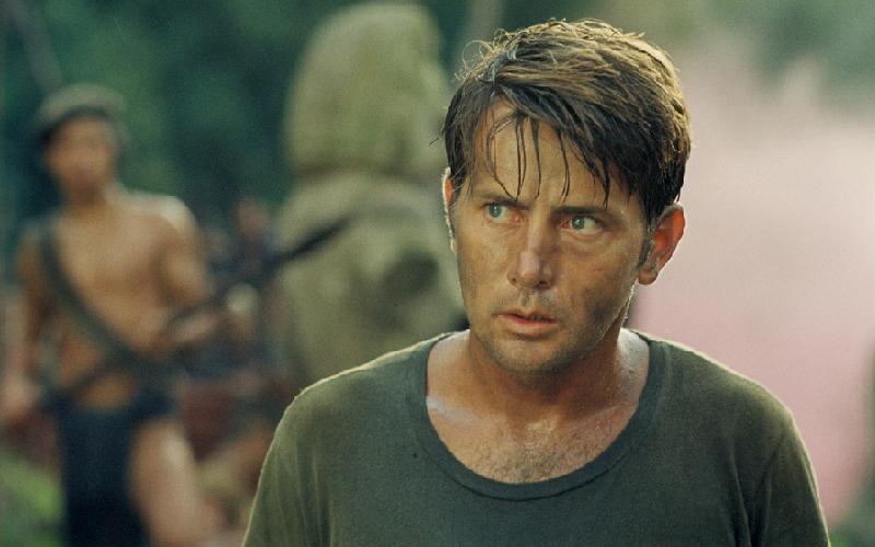 Apocalypse Now'