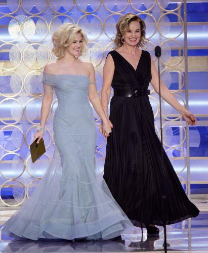 Drew Barrymore e Jessica Lange