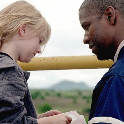 ''CHAMAS DA VINGANÇA'' (2004)