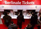 Preparativos para o 60º Festival de Berlim