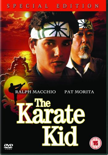 """'Karate Kid"""""""