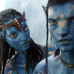Personagens de ''Avatar'', filme de James Cameron
