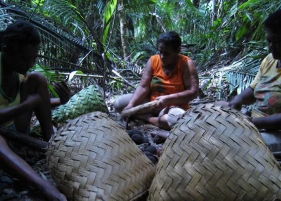 'Quebradeiras'', de Evaldo Mocarzel, mostra a cultura das quebradeiras de coco de babaçu