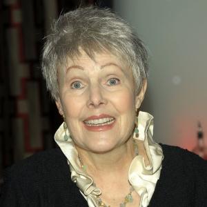 A atriz inglesa Lynn Redgrave, que morreu aos 67 anos