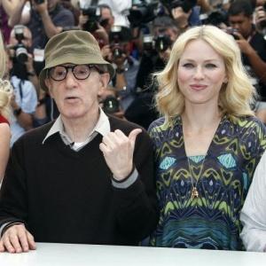 Você Vai Conhecer o Homem...: Woody Allen zomba da morte e das aspirações românticas em novo filme