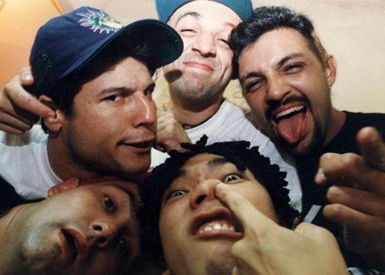 O grupo musical é tema do documentário ''Mamonas pra Sempre''