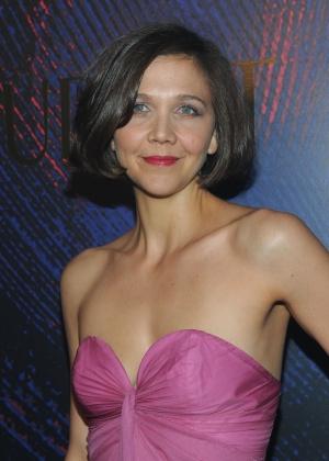 A atriz Maggie Gyllenhaal estreará na Broadway ao lado de Ewan McGregor - Getty Images