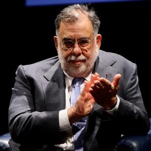 Francis Ford Coppola participa de evento na Itália, em imagem de 2009 - Getty Images