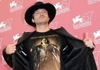 "Antes de retornar a ""Sin City"", Robert Rodriguez vai dirigir sequência de ""Machete"" - Getty Images"