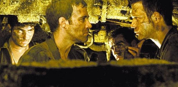 Foto de divulgação do drama Líbano que estreia no Festival do Rio nesta segunda-feira (27/9/2010)