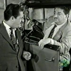 Cena do filme Rico Ri à Toa, de Roberto Farias