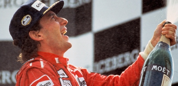 """Senna"" ganhou prêmio de público no Festival de Cinema de Los Angeles"
