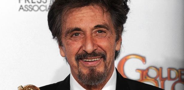 Você Não Conhece Jack Filme Em Que Al Pacino Interpreta O