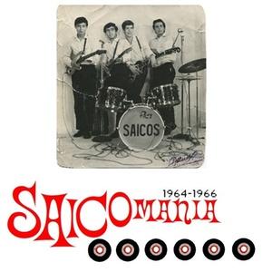 Página oficial do documentário Saicomania, sobre banda peruana de rock