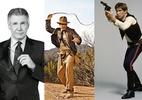 Harrison Ford - Divulgação
