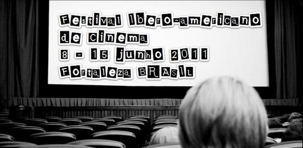 Banner do Cine Ceará 2011