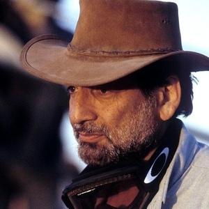 O cineasta indiano Shekhar Kapur, diretor de Elizabeth e Elizabeth: A Era de Ouro