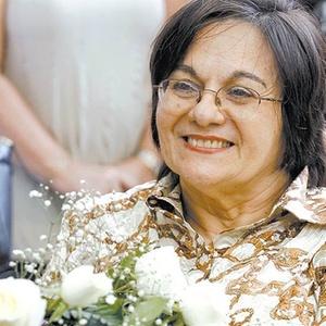 Maria da Penha Maia Fernandes, a mulher que inspirou a lei que leva seu nome