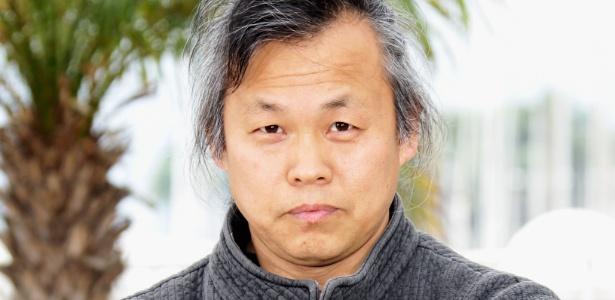 Diretor coreano Kim Ki-Duk