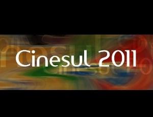 Logo do Cinesul 2011