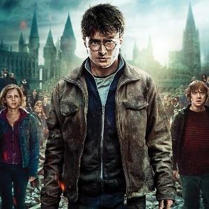 Pôster do filme Harry Potter e as Relíquias da Morte: Parte 2