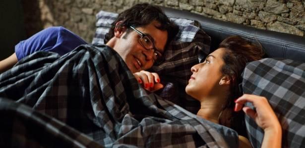 """Cena de """"Cilada.com"""", um dos filmes brasileiros com maior bilheteria em 2011"""