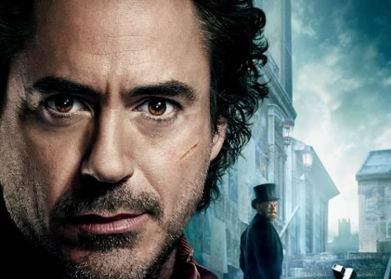 Cartaz de Sherlock Holmes: O Jogo de Sombras