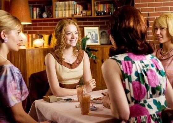 """Cena do filme """"Vidas Cruzadas"""" (2011)"""
