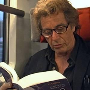 """Al Pacino em cena do longa """"Wilde Salome"""", que será exibido no dia 4/9 no Festival de Veneza (31/8/2011)"""