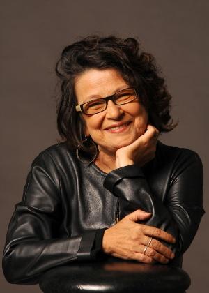 Gabriela Leite, ativista social e criadora da grife Daspu